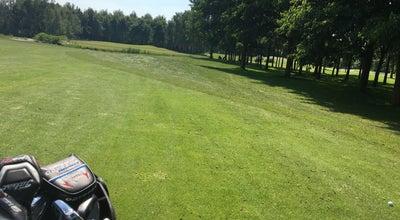 Photo of Golf Course Haarlemmermeersche Golfclub at Spieringweg 745, Cruquius 2142 ET, Netherlands