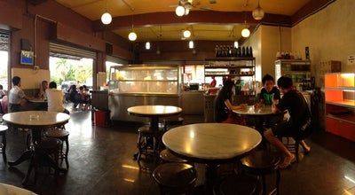 Photo of Cafe Ice Cool at Pekan Ranau, Ranau 89300, Malaysia