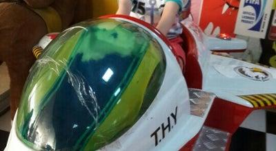 Photo of Arcade Afacan Playstation at Turkey