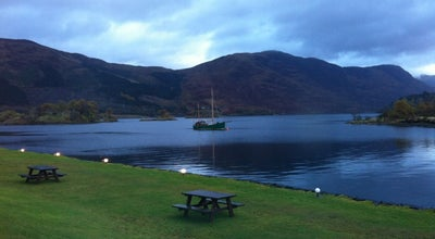 Photo of Lake Loch Leven at United Kingdom