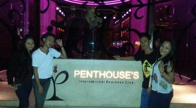 Photo of Nightclub Penthouse's International Business Club at Central Point, 3rd, Surabaya 60246, Indonesia