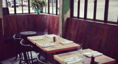 Photo of American Restaurant Sunshine Co. at 780 Washington Ave, Brooklyn, NY 11238, United States