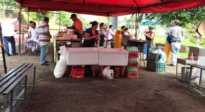 Photo of Taco Place tacos de carnitas los cuñados at Boulevar Tepic Xalisco Y Libramiento S/n, Mexico