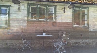 Photo of Cafe Byvägen 35 at Byvägen 35, Sankt Olof, Sweden