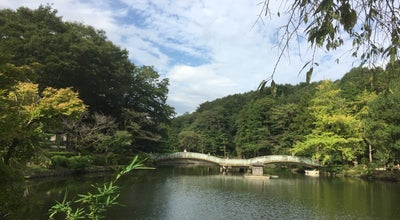 Photo of Lake 薬師池公園 薬師池 at 野津田町3270, 町田市 195-0063, Japan