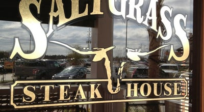 Photo of Steakhouse Saltgrass Steak House at 23952 Northwest Fwy, Cypress, TX 77429, United States