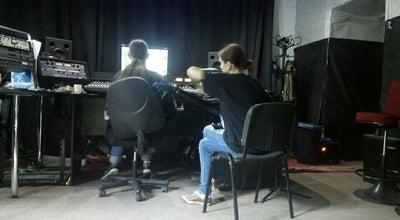 Photo of Music Venue Студія звукозапису at Плуговая 8а, Львов, Ukraine