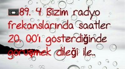 Photo of Music Venue Karabük 89.4 Bizim Radyo at Turkey