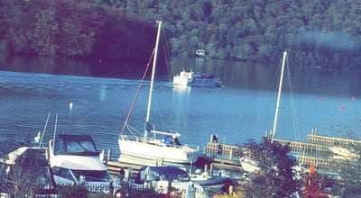 Photo of Hotel Macdonald Old England Hotel at 23 Church St, Bowness-on-Windermere LA23 3DF, United Kingdom