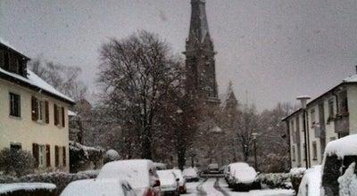 Photo of Church Christuskirche at Heidelberg 69115, Germany