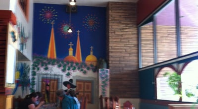 Photo of Mexican Restaurant Fiesta Guadalajara at 336 S Oregon St, Ontario, OR 97914, United States