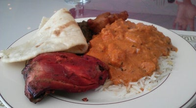 Photo of Indian Restaurant Amar India at 2751 Miamisburg Centerville Rd, Dayton, OH 45459, United States