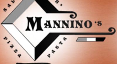 Photo of Italian Restaurant Mannino's Pizza at 230 E Cumberland St, Lebanon, PA 17042, United States