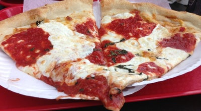 Photo of Italian Restaurant Famous Little Italy Pizza at 333 5th Ave, New York, NY 10016, United States