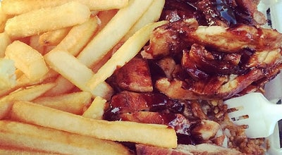Photo of Burger Joint BEST Teriyaki at 1399 N San Gabriel Ave, Azusa, CA 91702, United States