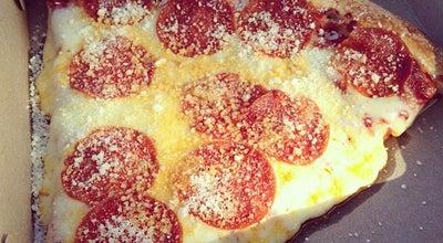 Photo of Pizza Place Rio's Pizza at 9317 Slauson Ave, Pico Rivera, CA 90660, United States