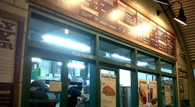 Photo of Burrito Place Army Navy Burger + Burrito at Ortigas Ave. Extension, Taytay, Philippines