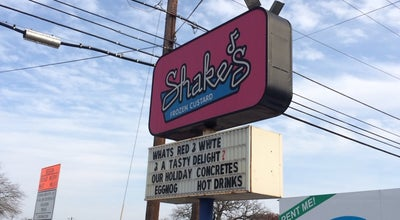 Photo of Ice Cream Shop Shake's at 1208 Williams Dr, Georgetown, TX 78628, United States