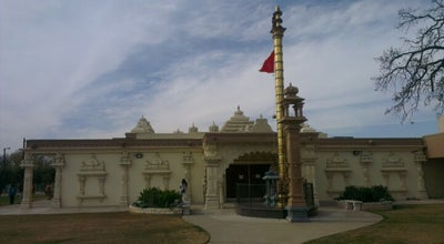 Photo of Temple DFW Hindu Temple at 1605 N Britain Rd, Irving, TX 75061, United States