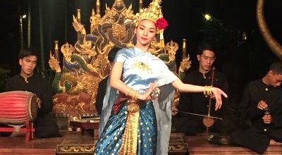 Photo of Asian Restaurant Le Grand Lanna at 51/4 Moo 1 Sankampaeng Road Muang, Chiang Mai 50000, Thailand