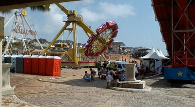 Photo of Music Venue Playground Natal at Via Costeira, Natal, Brazil