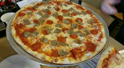 Photo of Pizza Place Taste of New York Pizza at 165 S Jordan Creek Pkwy, West Des Moines, IA 50266, United States