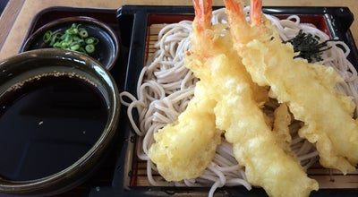 Photo of Ramen / Noodle House 山忠うどん at Japan