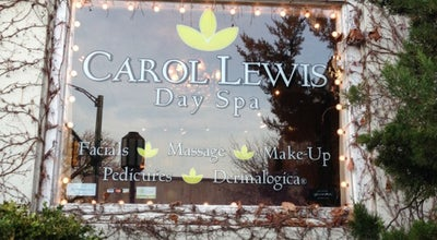Photo of Spa Carol Lewis Day Spa at 386 E Maple Rd, Birmingham, MI 48009, United States