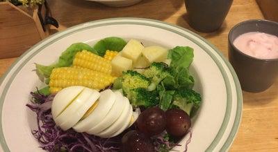 Photo of Salad Place Salad Mood at Thailand