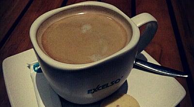 Photo of Coffee Shop Excelso Coffee at Jalan Bundaran Pu, Kupang, Indonesia