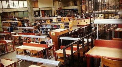 Photo of Library Huntington Beach Public Library at 7111 Talbert Ave, Huntington Beach, CA 92648, United States