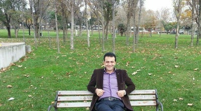 Photo of Theme Park Mustafa Dönmez Parkı at Turkey