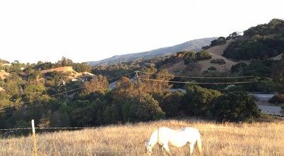 Photo of Trail Matadero Creek Trail at Page Mill Rd To Arastradero Rd, Palo Alto, CA 94304, United States
