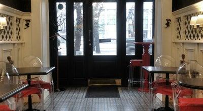 Photo of Cupcake Shop Pâtisserie makarun at Бул. Шевченка, 195, Черкаси 18000, Ukraine