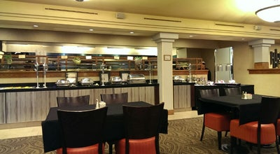 Photo of American Restaurant Riverside Grill at 2900 W Chinden Blvd, Boise, ID 83714, United States