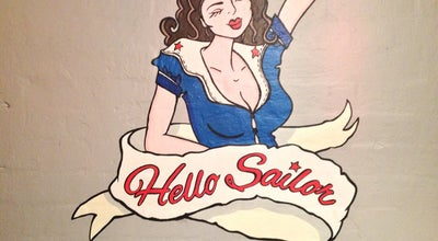 Photo of Bar Hello Sailor at 96 Oxford St, Darlinghurst, NS, Australia