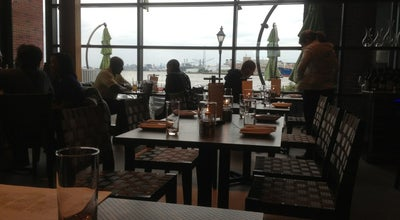 Photo of American Restaurant Waterfront Kitchen at 1417 Thames Street, Baltimore, MD 21231, United States