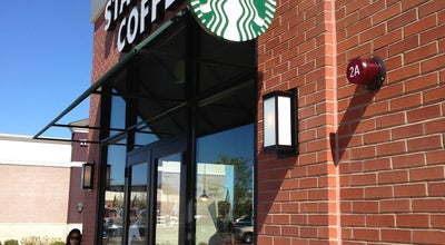 Photo of Other Venue Starbucks at 2 Wayside Road, Burlington, MA 01803