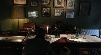 Photo of Cafe Mleczarnia at Ul. Włodkowica 5, Wrocław 50-720, Poland