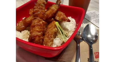 Photo of Fried Chicken Joint BonChon Robinson's Malolos at Philippines