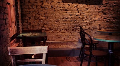 Photo of Coffee Shop Pavement Coffee House at 1096 Boylston St, Boston, MA 02215, United States