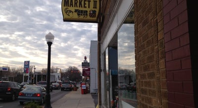 Photo of Butcher Pio Market at 1225 E State Blvd, Fort Wayne, IN 46805, United States