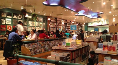 Photo of Bookstore Cafebrería El Péndulo at Centro Comercial Perisur 2º Piso, Coyoacán, Mexico