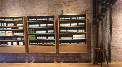 Photo of Cosmetics Shop Aēsop at 51 Bergen St, Brooklyn, NY 11201, United States