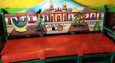 Photo of Mexican Restaurant Mi Cabaña at 1153 Western Blvd, Jacksonville, NC 28546, United States