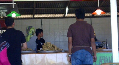 Photo of Fish and Chips Shop Warung Sotong/ikan Celup Tepung (opposite to Airport fence) at Kuala Terengganu 21300, Malaysia
