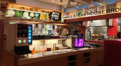 Photo of Steakhouse ブロンコビリー 東千葉店 at 千葉市中央区東千葉3-15-24, 千葉市中央区, Japan