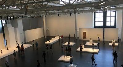 Photo of Art Museum YUZ Museum | 余德耀美術館 at 35 Fenggu Road, Shanghai, China