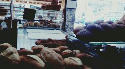Photo of Bakery Has Ekmek Unlu Mamulleri at Cengiz Topel Cad.no 3 Cayeli/ri̇ze, Cayeli, Turkey
