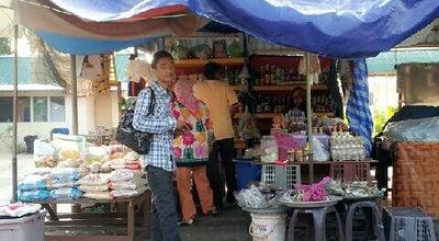 Photo of Fish Market Pasar Pulau Melaka at Malaysia
